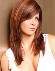 simple hairdos for layered hair 35 best simple short medium long layered hairstyles haircuts 2012 for girls girlshue