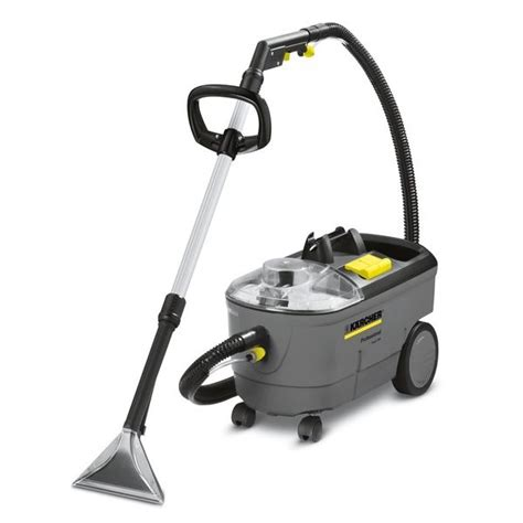 Karcher Steam Cleaner Upholstery by Birchley Supplies Karcher Puzzi 100 Spray Extraction Cleaner