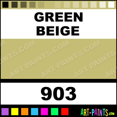 green beige graffiti spray paints aerosol decorative paints 903 green beige paint