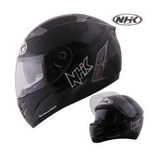 Nhk Gp1000 Black White 1 helm nhk helm nhk terminator solid visor