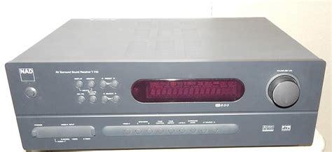 nad  surround sound receivers  sale