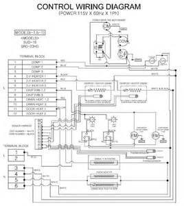 sanyo sud 16 srd 23hd wiring diagram industrial corner engineering knowledges news