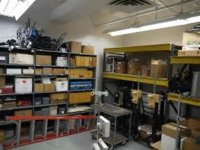 storage room virtual tour spine research institute