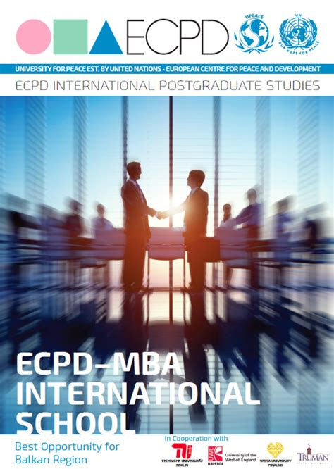International College Mba by Home Www Ecpd Org Rs