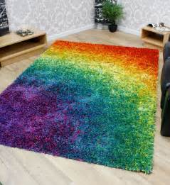 Country Decor Curtains Funky Rainbow Colored Area Rugs 6 Vibrant Rugs You Have