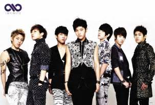 Infinity K Pop Infinite Sl Lifestyle