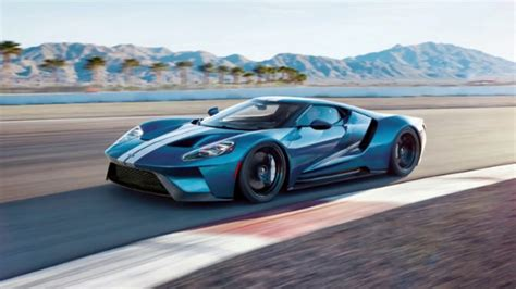 2019 Ford Gt40 by 2019 Ford Gt40 Is Genuinely Plausible To Run Together With