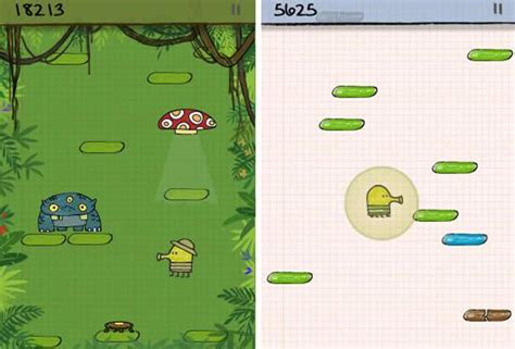 doodle jump deluxe touch jar archives relizualottery