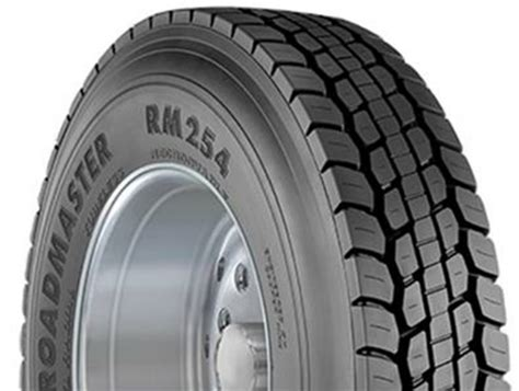Cooper Tire And Rubber by Roadmaster Brand From Cooper Tires Turns 10 Fleet News Daily