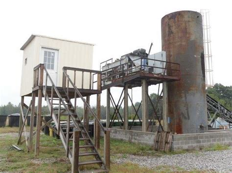 pug mill asphalt plant pugmills for sale aggregate systems