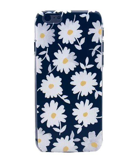 design mobile cover india mobidress flower design mobile cover for iphone 6 plain