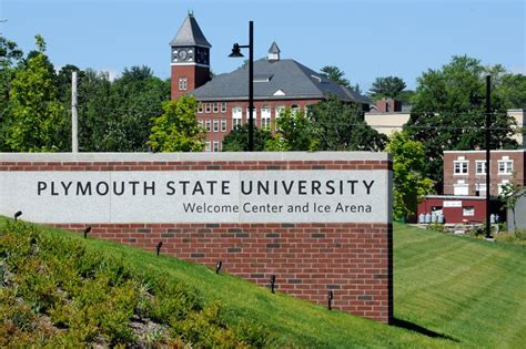 Plymouth State Mba by These Five Colleges In The Us Are Protecting