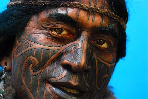 tattoo history com maori warriors earthpop studios
