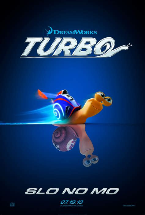 Dreamworks L by Turbo New Dreamworks Animation About A Snail Who