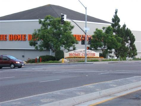 the home depot san diego california