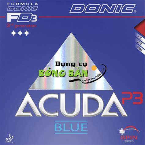 Donic Acuda Blue P1 acuda blue p1