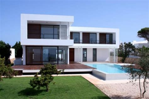 Modern Mediterranean House Plans by Modern Mediterranean House Designs New Home Designs
