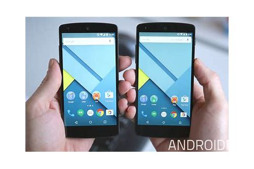 android 5.2 lollipop herunterladen iso file