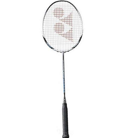 Raket Yonex Isometric Delta 3 yonex badminton racket nanospeed 2000
