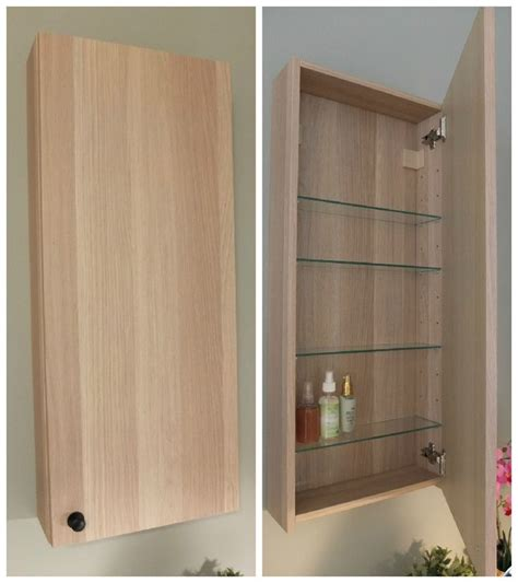 shallow bathroom wall cabinet bar cabinet