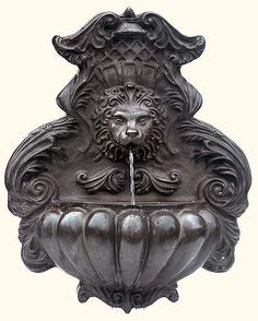 imperial lion acanthus  high fountain  light