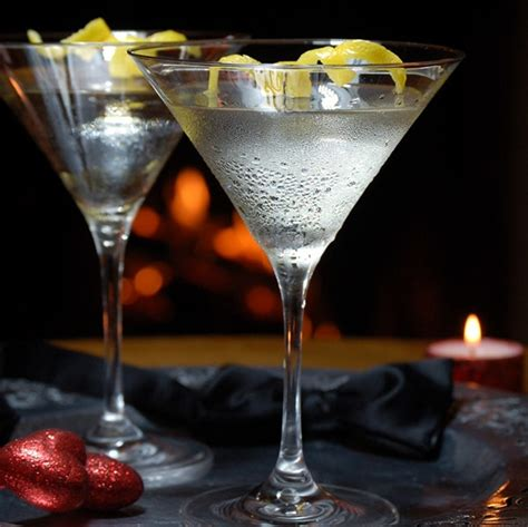 vesper martini shake up a s day martini bond style