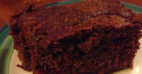port potager brownies to beet the band