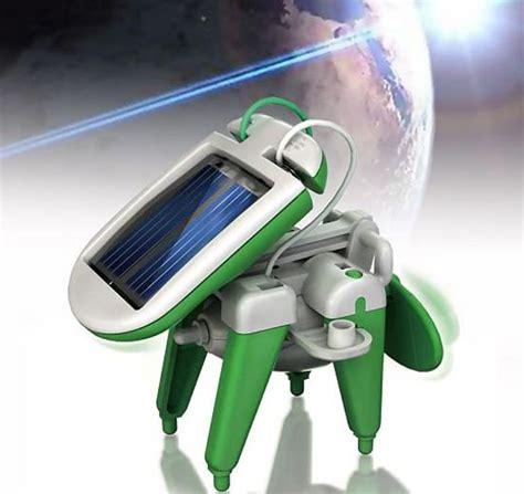 Solar Robot 6 In 1 Education Solar Kit 6 in 1 solar robot kit