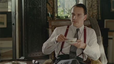 Fassbender Funeral Home by Poirot After The Funeral Michael Fassbender Image