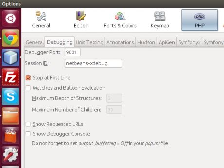 tutorial xdebug php install xdebug and configure it with netbeans easyengine