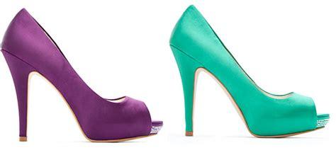 Faith Lew Satin Peep Toes by Mango Satin Peep Toes With Rhinestone Platform Gt Shoeperwoman