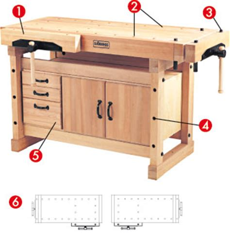 professional work bench professional sj 246 bergs work benches woodwork benches