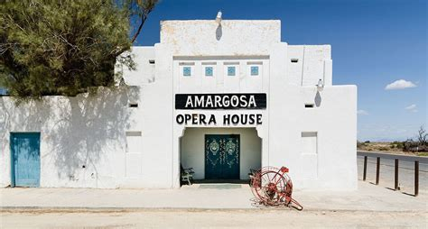 amargosa opera house southwest museums even locals don t know about detours