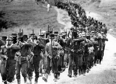 imagenes del movimiento zapatista de liberacion nacional en im 225 genes rememoramos el levantamiento del ej 233 rcito