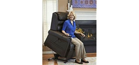 Recliner That Helps You Get Up by Best Leather Recliner Recliner Time