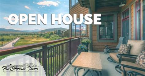 Buying A Home The Skinner Team Your Colorado Open House Today Saturday October 28th The Skinner Team