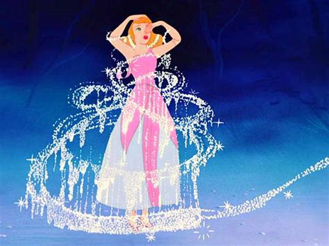 fairy godmother disney character