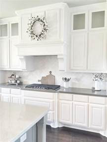 Sherwin Williams Kitchen Cabinet Paint A Neutral White Paint Up Fish Arrow