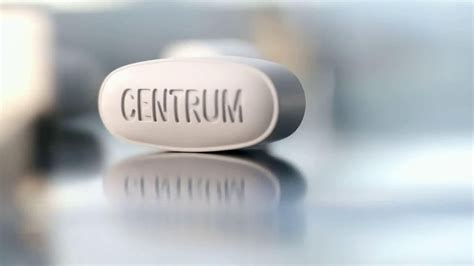 centrum commercial actress centrum silver tv commercial all for one ispot tv