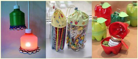 decorar botellas botellas de pl 225 stico para decorar hogares