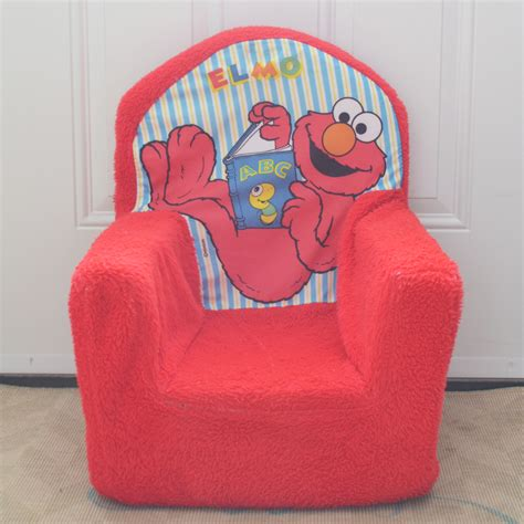armchair for toddler sew a new cover for a plush kid s chair the diy mommy