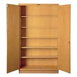 wood storage cabinet 30 quot w x 22 quot d x 84