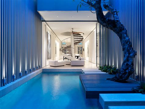 contemporary minimalist modern minimalist house design in singapore by ong ong