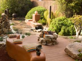 Outdoor Fireplaces And Firepits Beautiful Outdoor Fireplaces And Pits Outdoor Spaces Patio Ideas Decks Gardens Hgtv