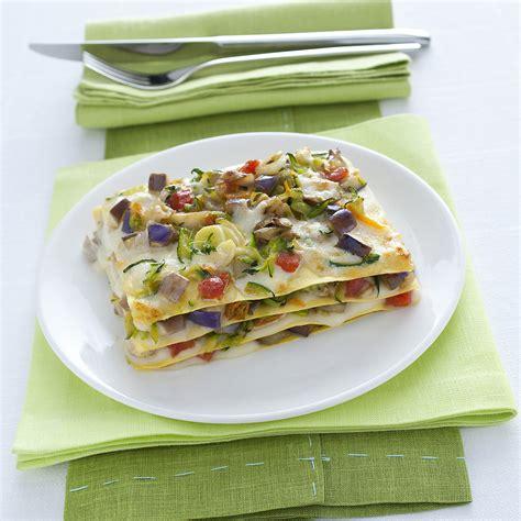 cucinare con le verdure le 10 migliori ricette di lasagne alle verdure sale pepe