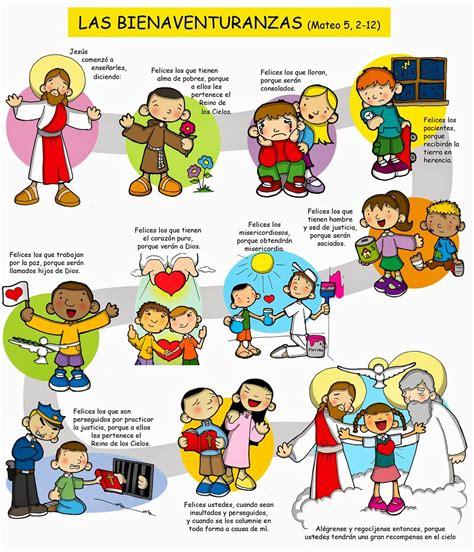 imagenes espirituales para bbm dibujos para catequesis las bienaventuranzas mateo 5 2