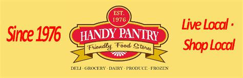 Handy Pantry Specials handy pantry friendly food stores