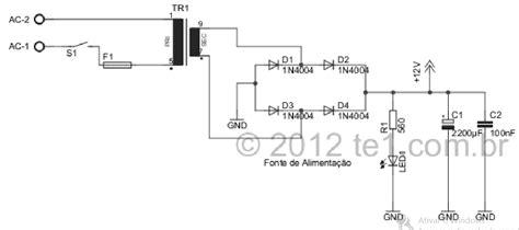capacitor no retificador capacitor explode na saida do retificador eletr 244 nica f 243 rum do clube do hardware