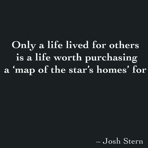 For Only For Buyer only a lived for others is a worth purchasing a map of the s homes for