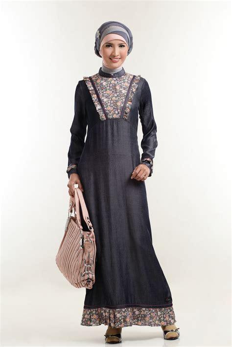 Gambar Baju Gamis Batik Gambar Model Baju Gamis Batik Terbaru Model Baju Masa